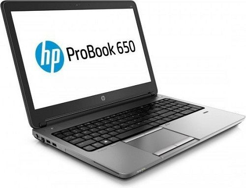 HP NOTEBOOK F1P86EA 650 15'6/i5-4200M/4GB/500GB/W7PRO/W8 PRO +UQ819E(NBD+DAMAGE PROTECTION)