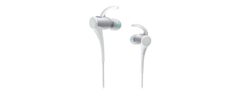 Sony Słuchawki MDR-AS800BT białe