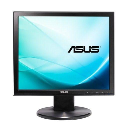 Asus Monitor Asus VB199T 19inch, SXGA, D-Sub/DVI, głośniki