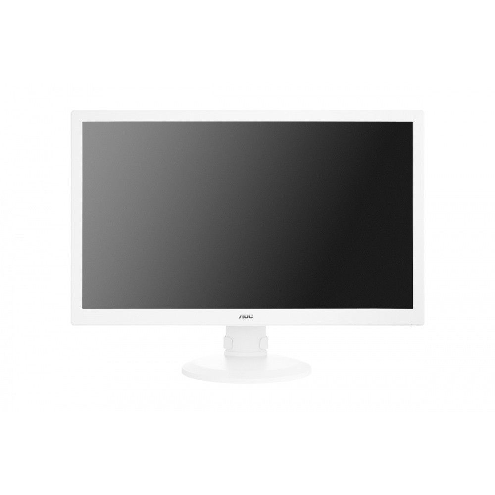 AOC 27'' i2770Pq PLS DVI HDMI DP Pivot Biały