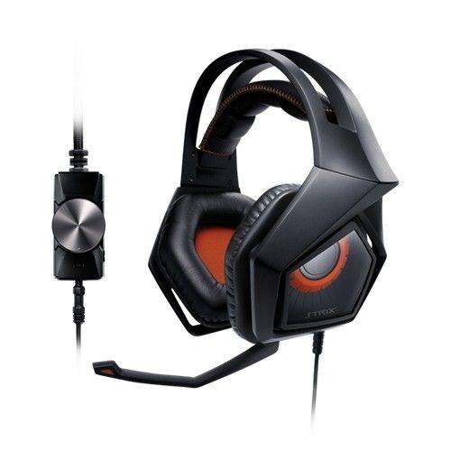Asus ASUS Słuchawki Gamingowe Strix Pro