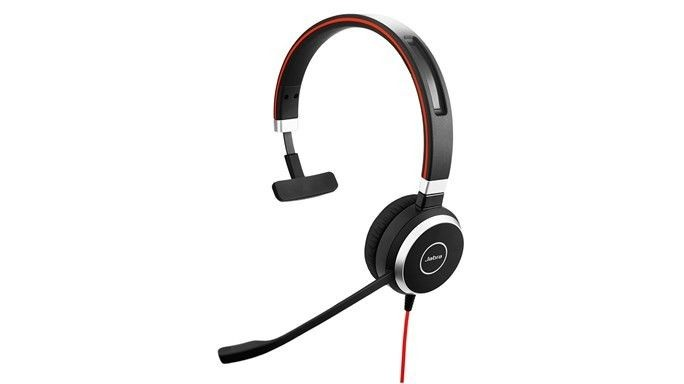 Jabra EVOLVE 40 MS Mono USB MS