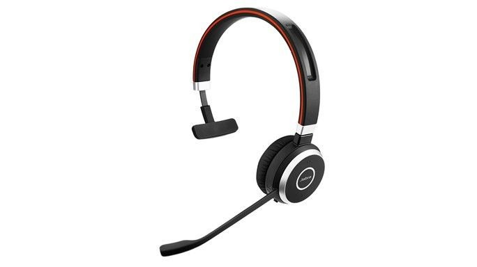 Jabra EVOLVE 65 MS Mono USB MS