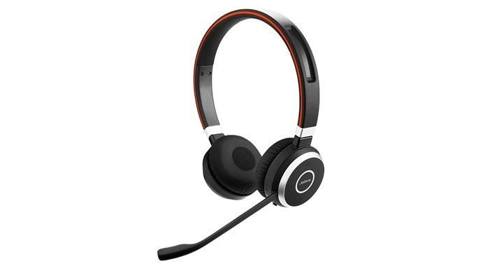 Jabra EVOLVE 65 MS Stereo USB MS