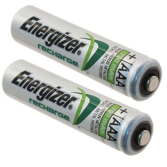 Energizer Akumulator Power Plus AAA /700mAh /2szt.
