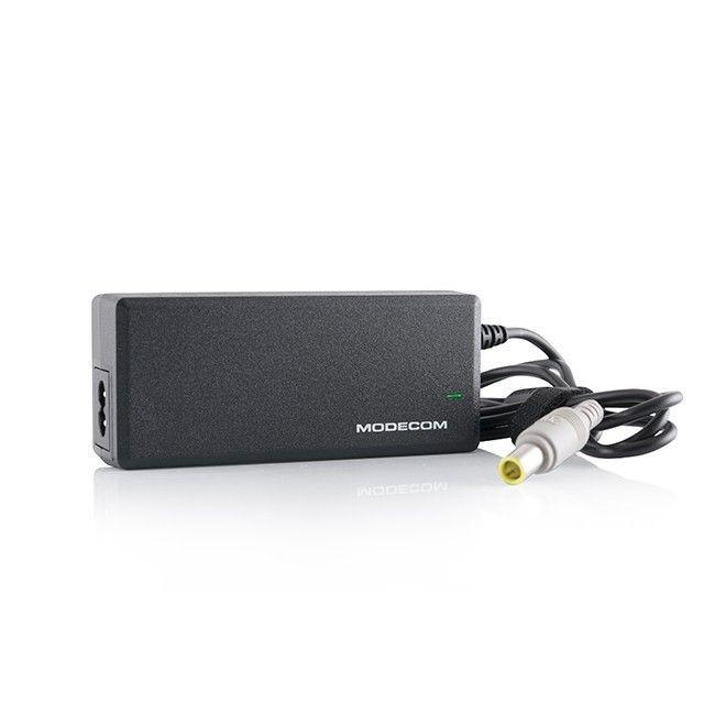 ModeCom Dedykowany zasilacz do laptopów LENOVO 70W, MC-1D70LE [7,9 x 5,5mm -