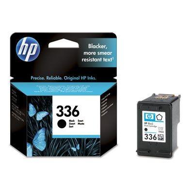 HP wkład atramentowy black No. 336 do OJ 1510