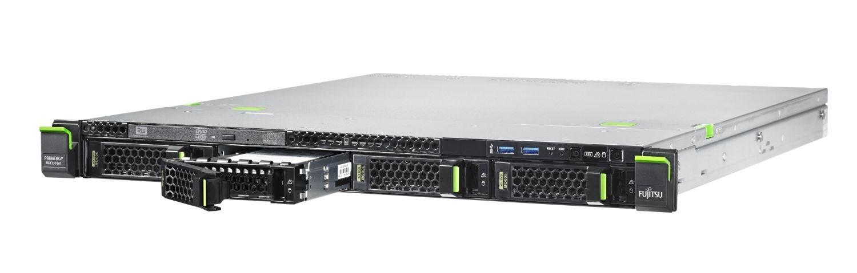 Fujitsu RX1330M1 E3-1220v3 8GB noHDD 1Y LKN:R1331S0002PL