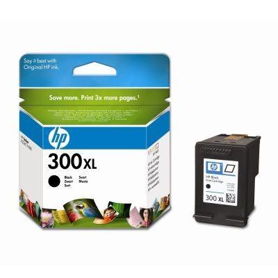 HP wkład atramentowy Ink Cart black No. 300XL do DJ F4280