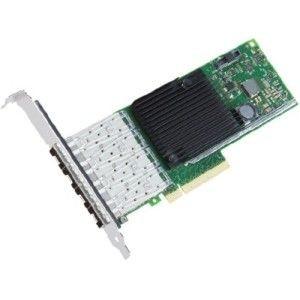 Intel Karta sieciowa serwerowa X710-DA4 (FH) 4xSFP+ Bulk, X710DA4FHBLK