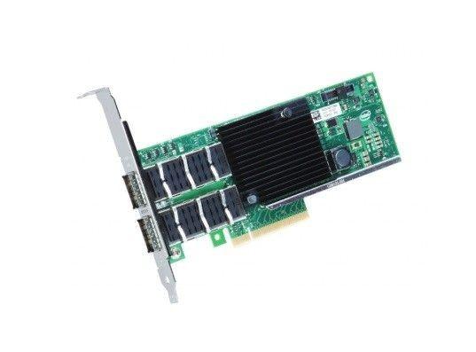 Intel Karta sieciowa serwerowa XL710-QDA2 2xQSFP+ Bulk XL710QDA2BLK