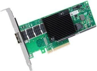 Intel Karta sieciowa serwerowa XL710-QDA1 1xQSFP+ Bulk PCIe, XL710QDA1BLK
