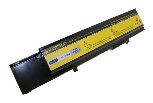 Patona Baterie Patona pro DELL VOSTRO 3400 6600mAh Li-Ion 11,1V