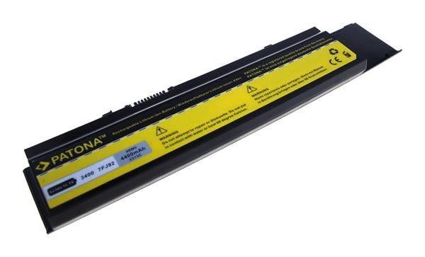 Patona Baterie Patona pro DELL VOSTRO 3400 4400mAh Li-Ion 11,1V