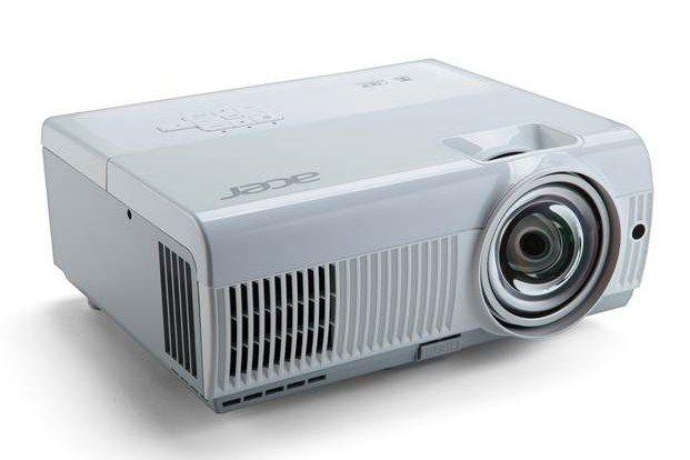 Acer Projector ACER S1283Hne DLP XGA 3100 ANSI 13000:1