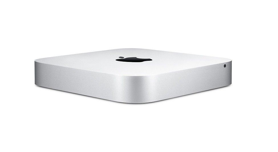 Apple Mac mini i5 2.8GHz/8GB/1TB Fusion/Iris Graphics