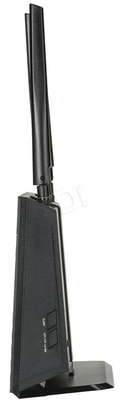 Asus router DSL-AC68U (VDSL2/ADSL2+ Wi-Fi 2 4/5GHz)