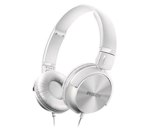 Philips Słuchawki SHL3060WT