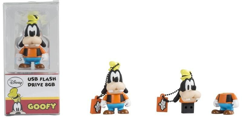 Tribe Disney Goofy USB 8GB