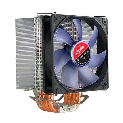 Spire SPIRE CPU chladič Swirl III, 600~2000RPM, 10~26.0dBA