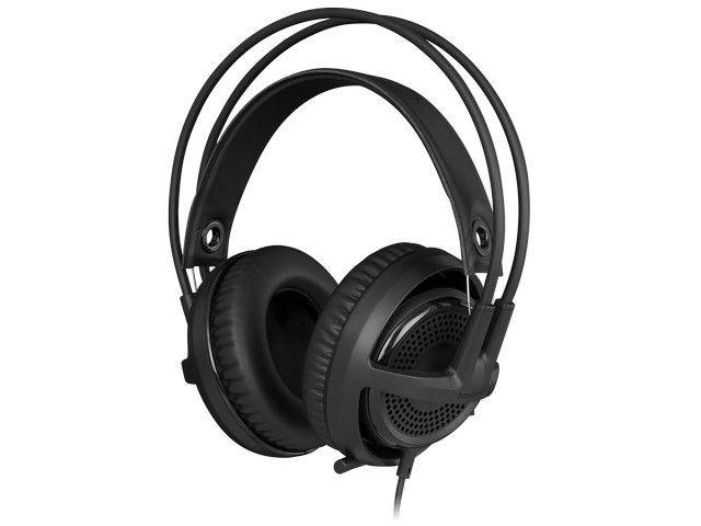 SteelSeries Słuchawki SIBERIA V3 (czarne)