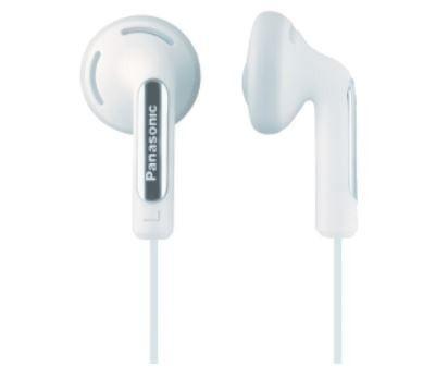 Panasonic Słuchawki RP-HV154E-W