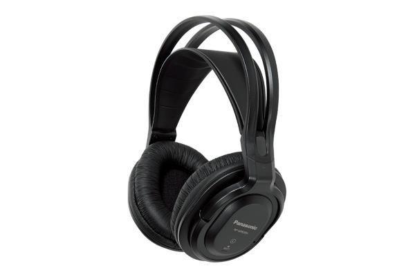 Panasonic Słuchawki Panasonic RP-WF830E-K | czarny