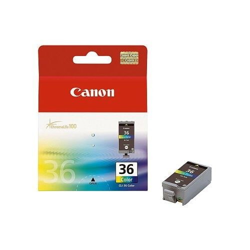 Canon CLI36 color (mini260)