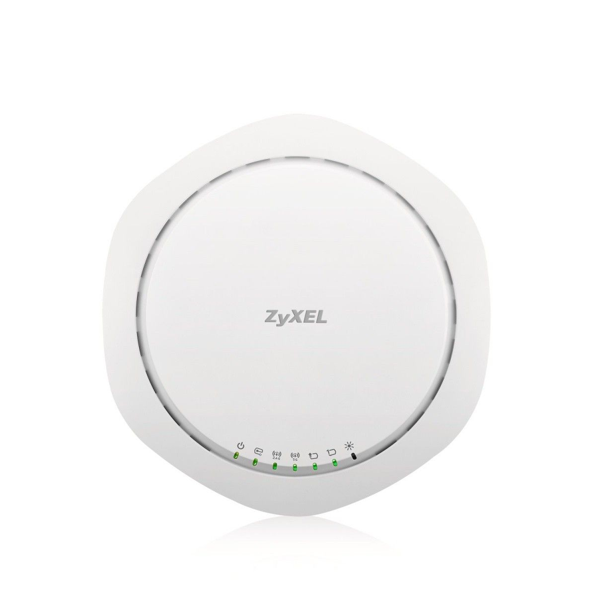 ZyXEL Zyxel WAC6502D-S 802.11ac Dual Radio Smart Antenna 2x2 Access Point