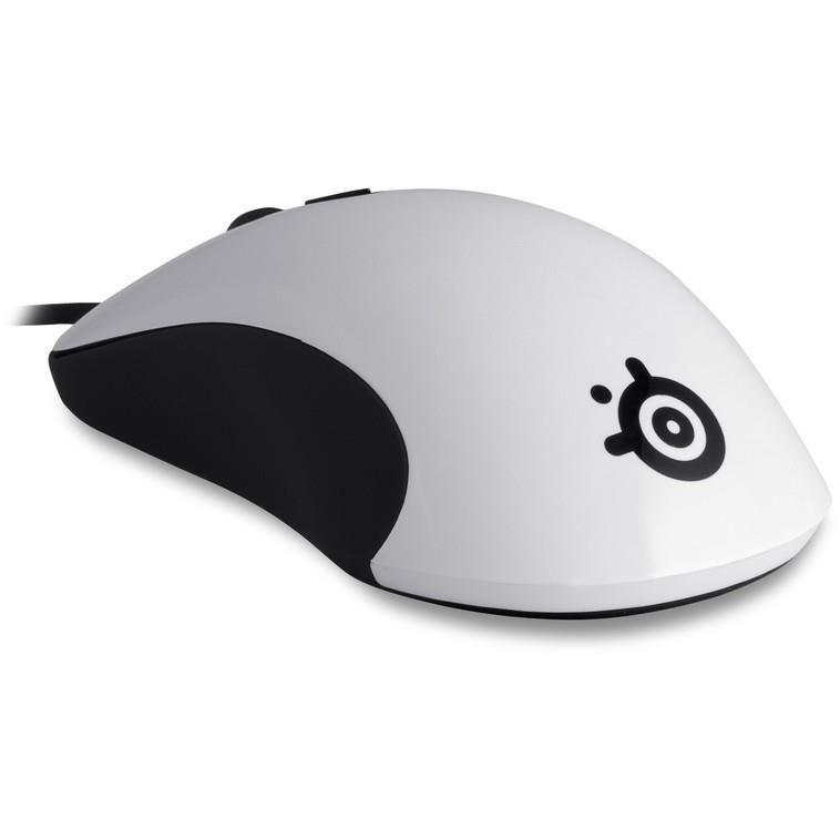 SteelSeries Mysz KINZU V3 biała