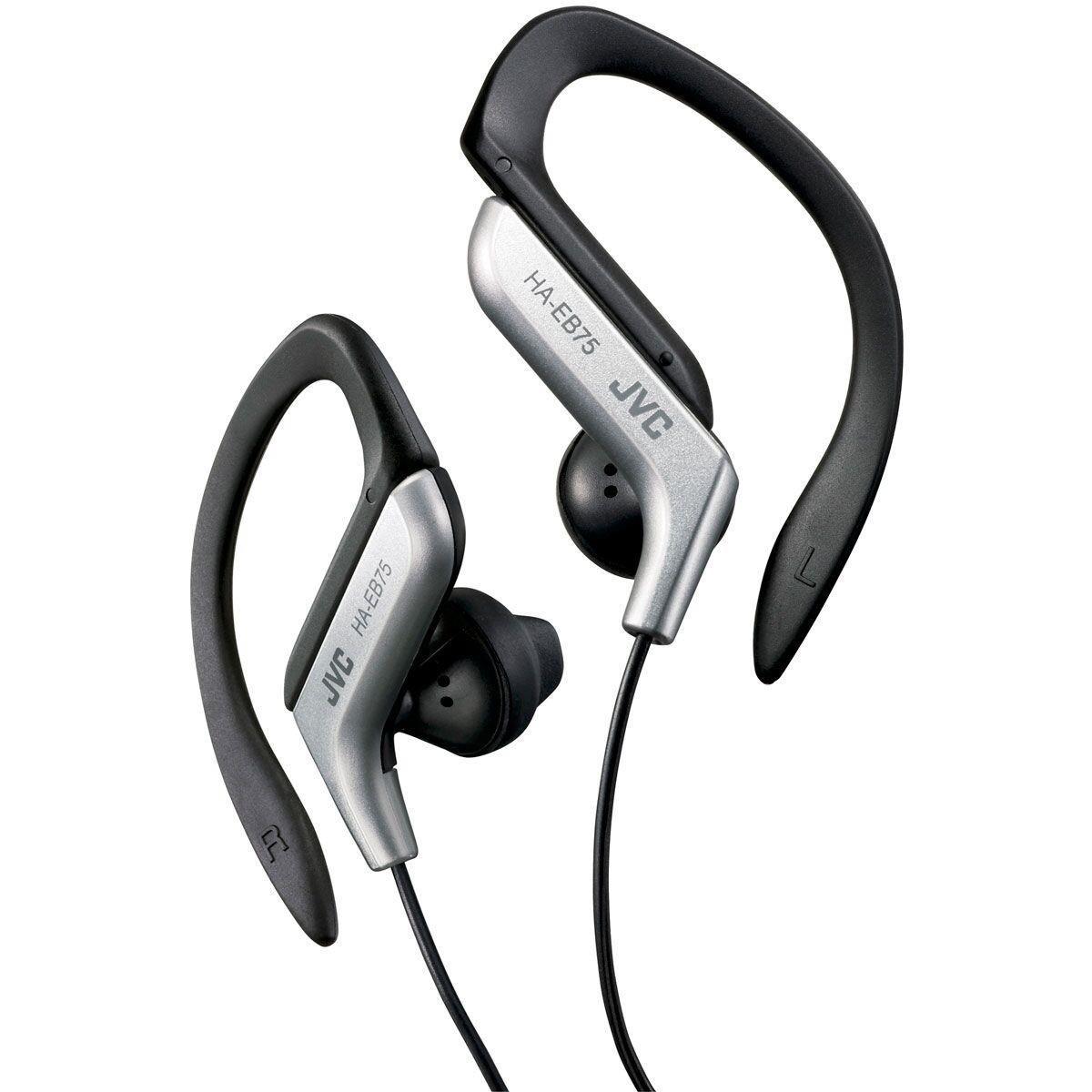 JVC Słuchawki HA-EB75-S-E