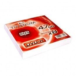 Esperanza TITANUM DVD-R 4,7GB X8 KOPERTA 10