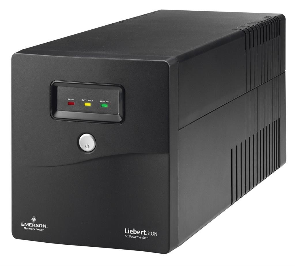 Emerson Network Power LIEBERT itON 1000VA (600W) E 230V
