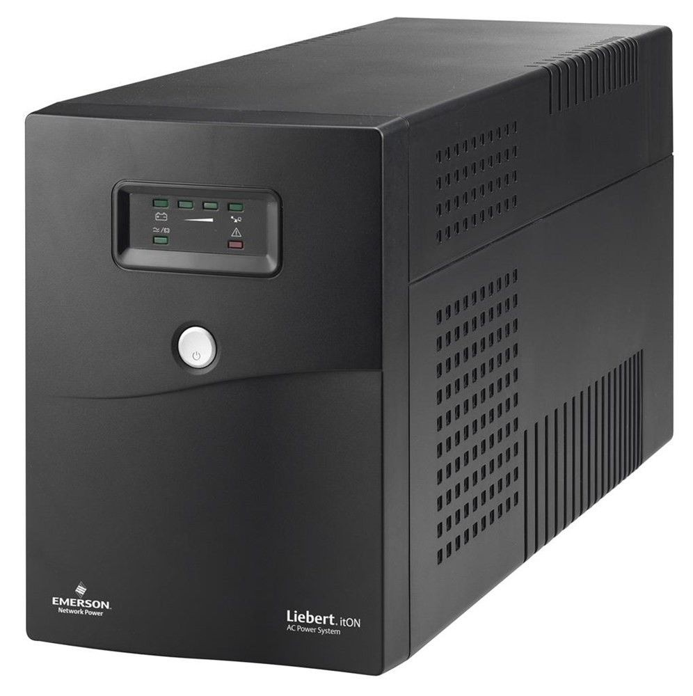 Emerson Network Power LIEBERT itON 1500VA (900W) E 230V