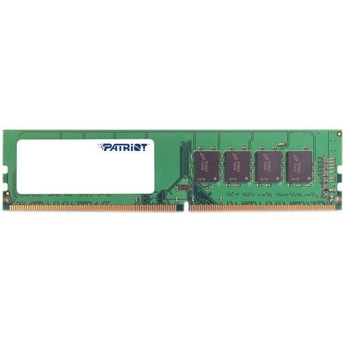 Patriot Signature DDR4 4GB 2133MHz CL15 1.2V UNBUFFERED DIMM