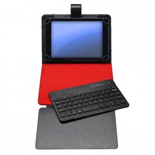 ART Etui+klawiatura Bluetooth do tabletów 8' AB-108