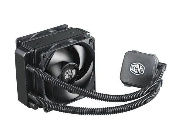 Cooler Master Chłodzenie wodne NEPTON 120XL