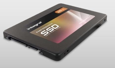 Integral SSD Integral P4 2.5inch 240GB SATA3 TLC, 530/530MBs, 7mm