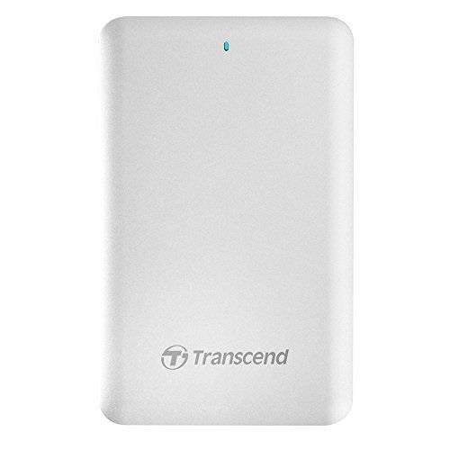 Transcend StoreJet do Apple MAC HDD 2TB 2.5'' USB 3.0 Wstrzasoodporny
