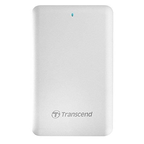 Transcend StoreJet Thunderbolt 256GB 2.5'' USB 3.0 (UASP Support)