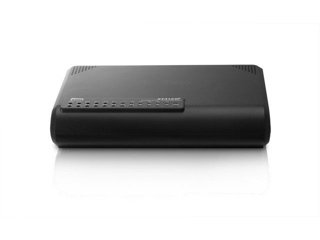 Netis Switch Desktop 24-port 100MB