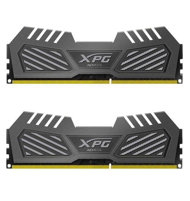 A-Data Adata XPG V2 DDR3 ,2x16GB ,1866Mhz ,Tungsten Grey