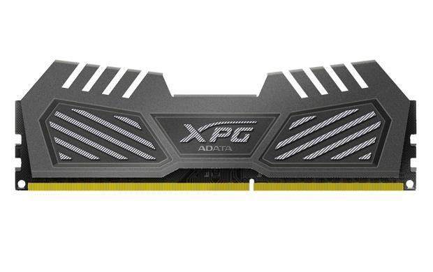 A-Data Adata XPG V2 DDR3 ,2x4GB ,1866Mhz ,Tungsten Grey