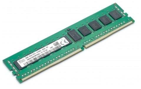 Lenovo 8GB DDR4 2133Mhz ECC RDIMM WorkStation Memory