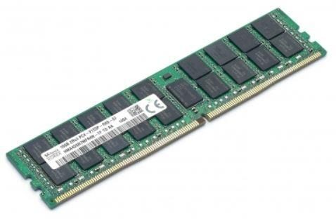 Lenovo 16GB DDR4 2133Mhz ECC RDIMM WorkStation Memory