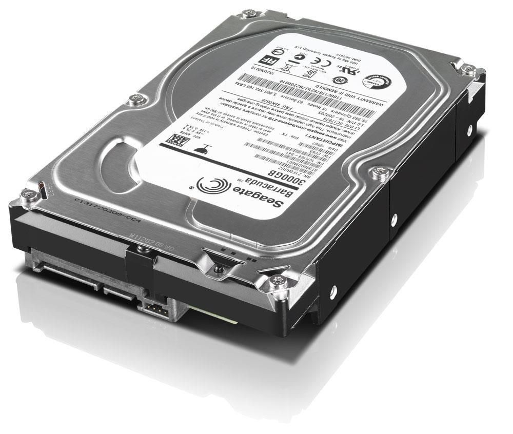 Lenovo ThinkStation 3TB 7200rpm 3.5 SATA 6Gbps Hard Drive