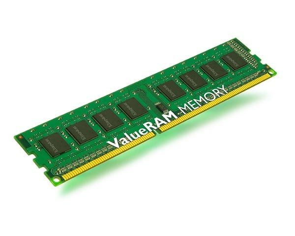 Kingston DDR3 2GB 1333MHz CL9