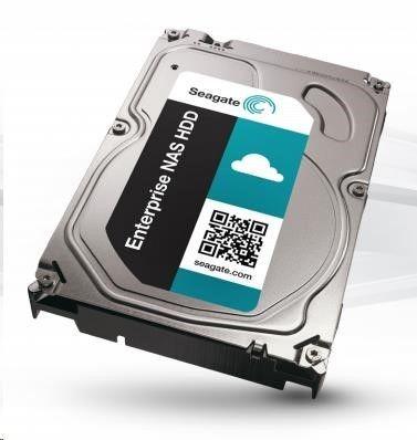 Seagate Dysk Enterprise NAS HDD, 3.5'', 3TB, SATA/600, 7200RPM, 128MB cache