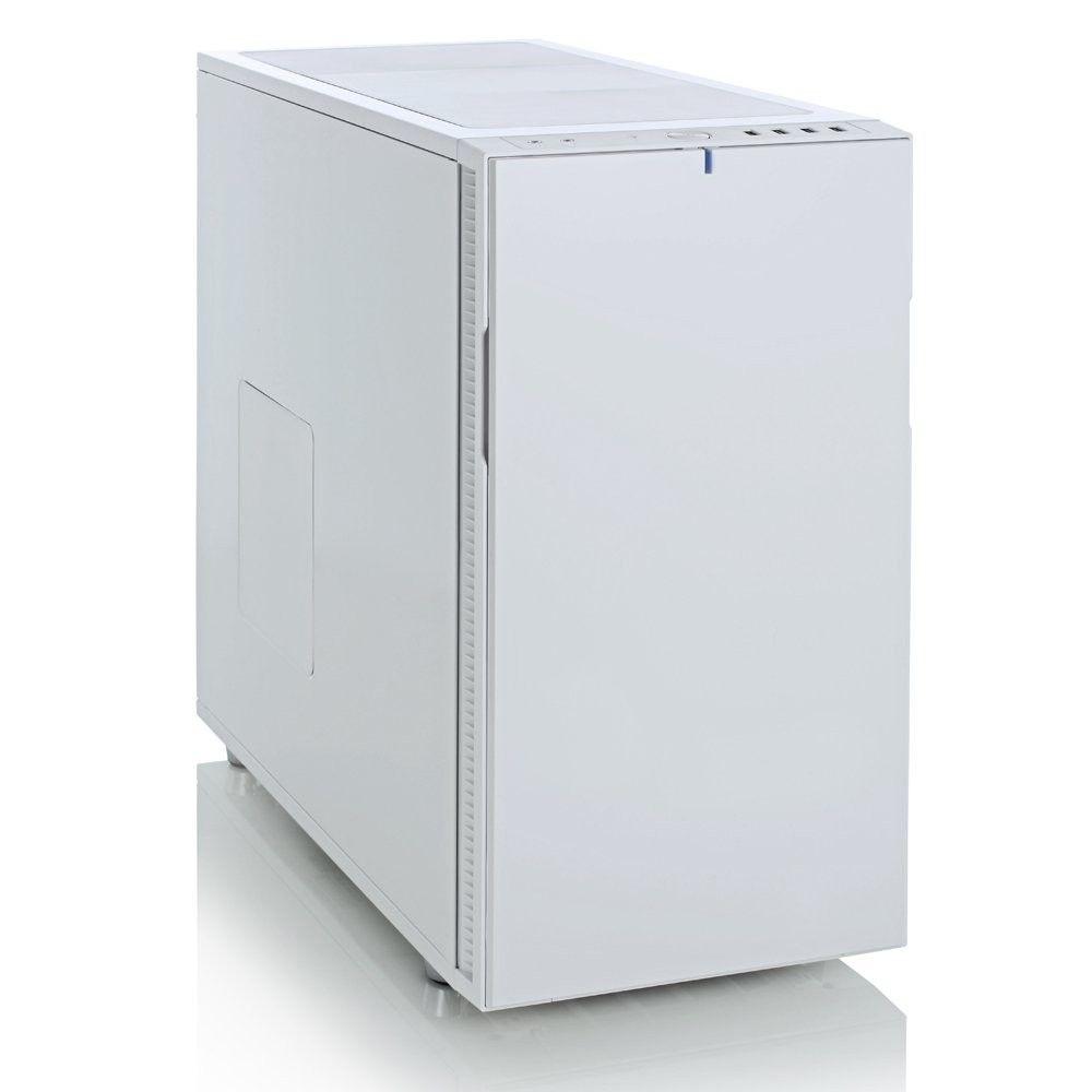 Fractal Design Define R5 White 3.5'HDD/2.5'SSD ATX/uATX/mITX