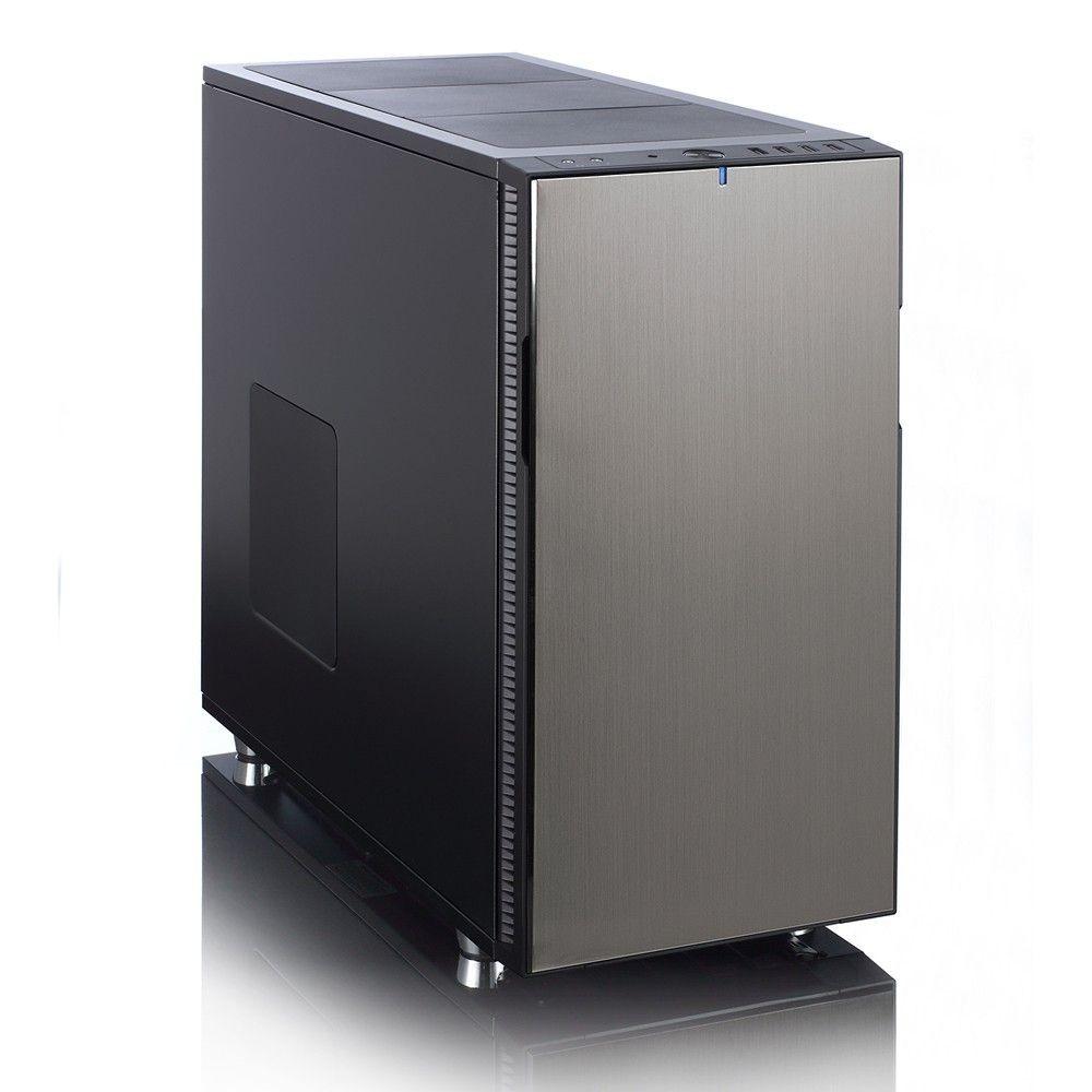 Fractal Design Define R5 Titanium 3,5'HDD ATX/uATX/mITX